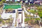 울산시는 27일 오후 3시 30분 북구 화봉공원 광장에서 화봉공원 공영주차장 준공식을 개최…